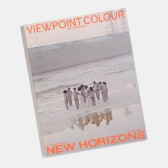 VIEWPOINT COLOUR Issue 08 - NEW HORIZONS