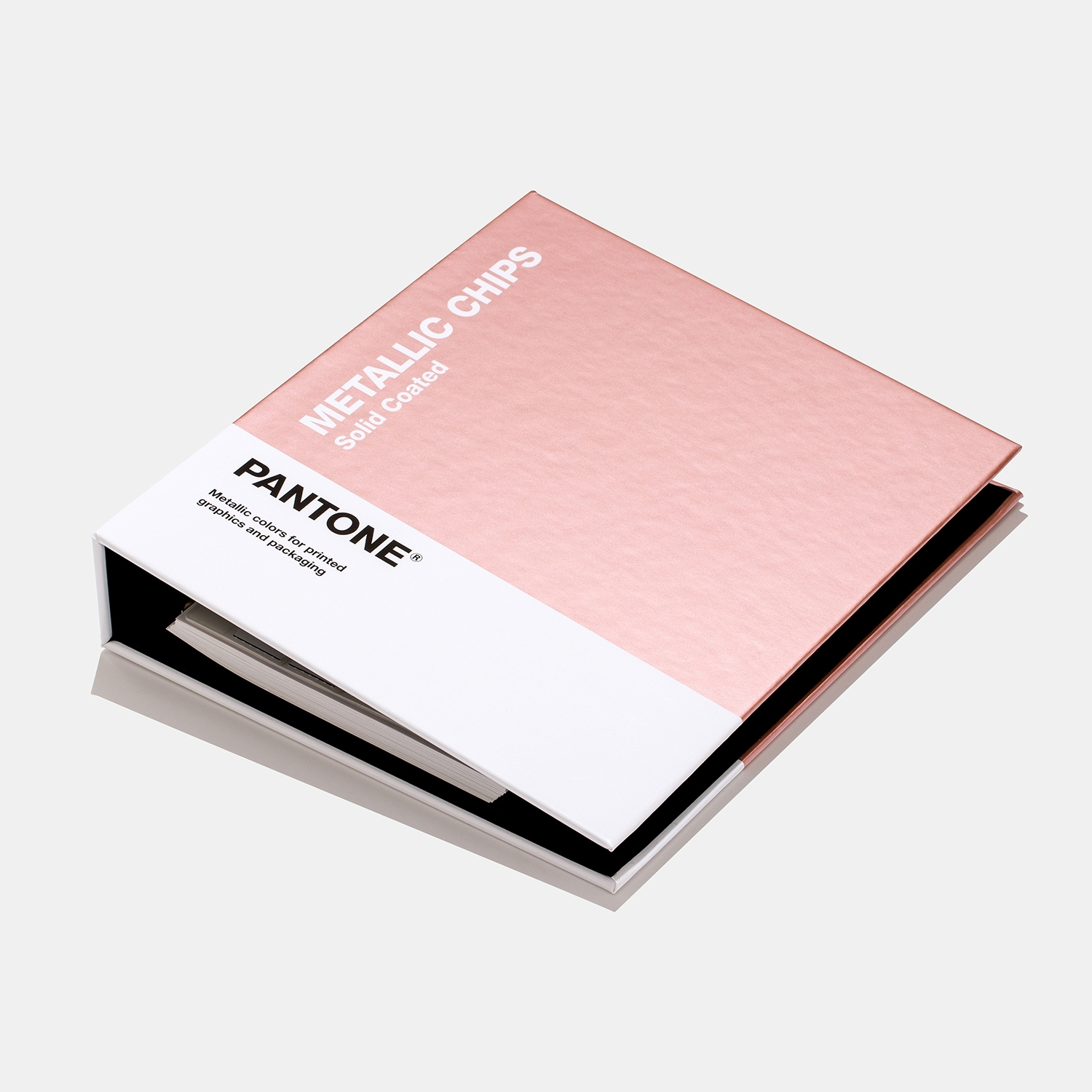 Shop Pantone Metallic Chips Book