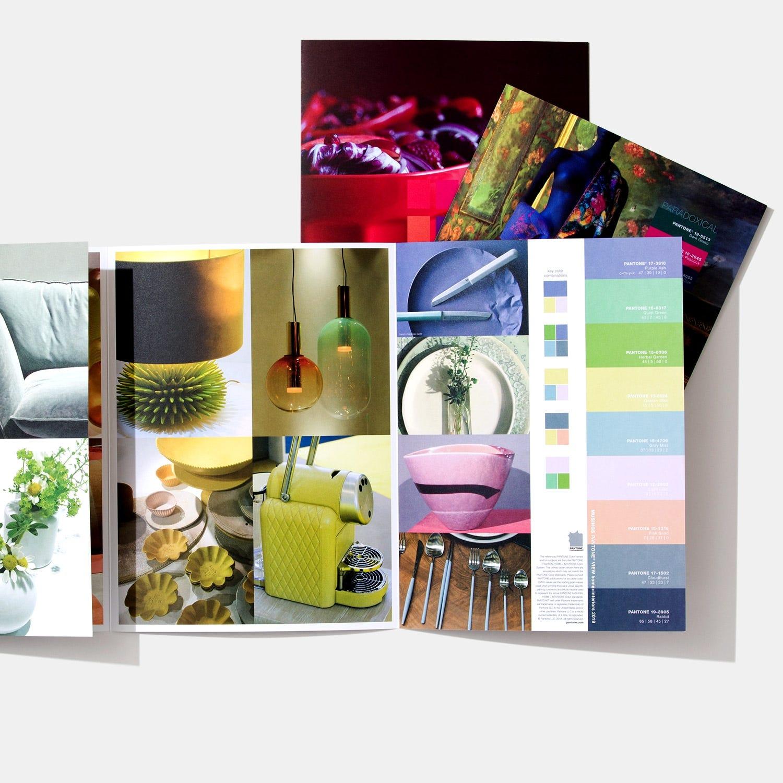 Pantoneview Home Interiors 2019 Pantone Pantone
