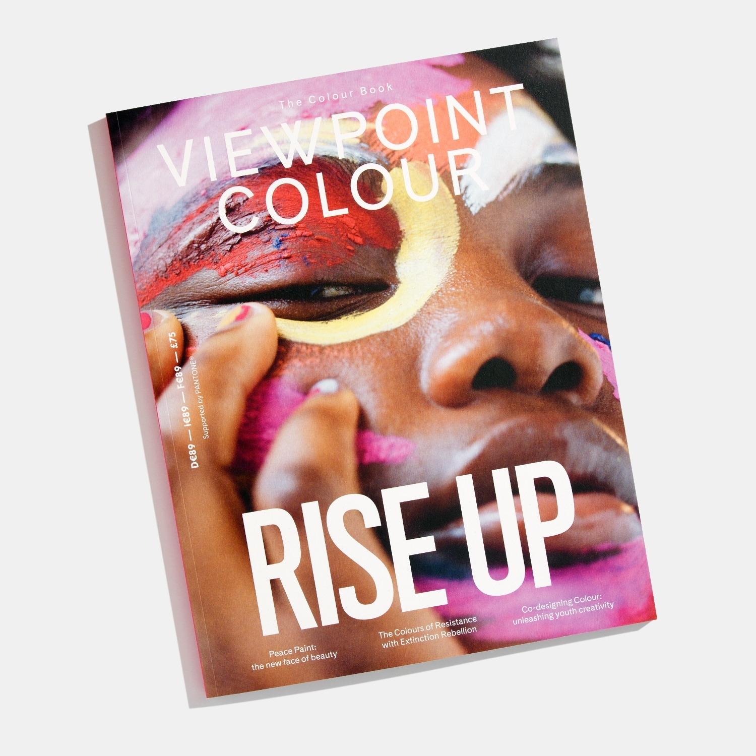 VIEWPOINT COLOUR Issue 06 - Rise Up