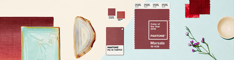 Pantone's Color of the Year: Ultimate Gray and Illuminating