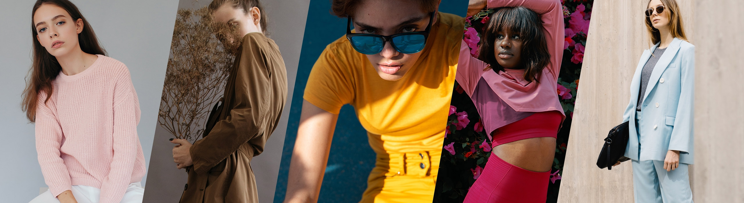 Pantone Fashion Color Trend Report New York Spring/Summer 2020