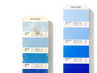 Why update your Pantone guides