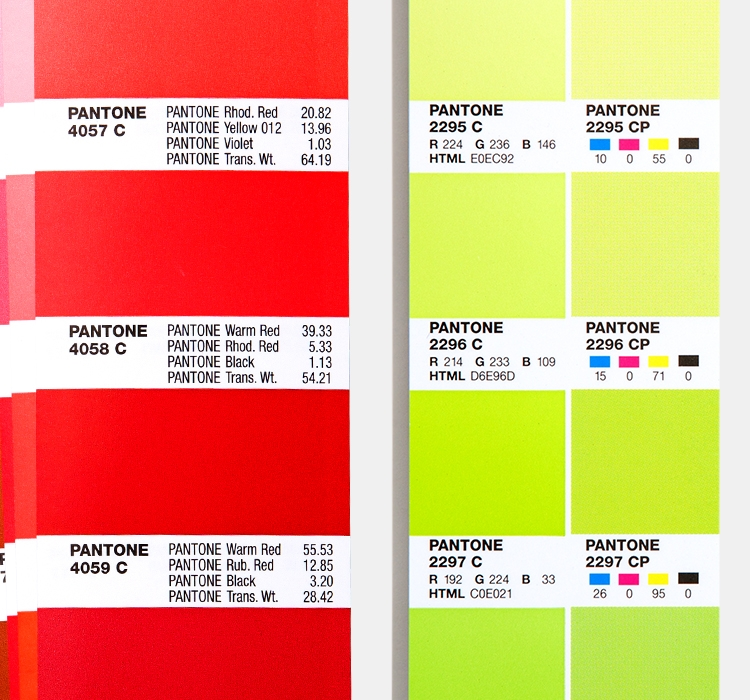 What are Other Ways to Define Color? | Pantone